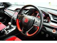2017 Honda Civic VTEC TYPE R GT Hatchback Petrol Manual
