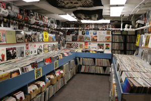 Cash For Vinyl Records LP Collections 33's 45's