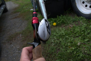 fishing rods and reels for sale Peterborough Peterborough Area image 2