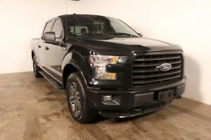 Ford F-150 SuperCrew ** XLT SPORT ** ECOBOOST 2015