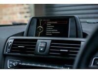 2014 BMW 1 Series 2.0 116D SPORT 5d AUTO 114 BHP Hatchback Diesel Automatic