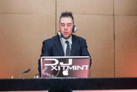 Professional wedding djs/Emcee services