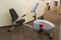 Schwinn A20 Recumbent Bike - price for quick sale - FIRM price