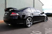 """(Ford Falcon) G.MAX Verve 20"""" Wheel + 245/30-20 Tyre Package Mitcham Whitehorse Area Preview"""
