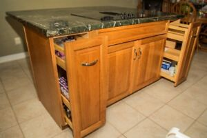 Amazing Deal For Kitchen/Dinning room Stove Top Island!!!!!