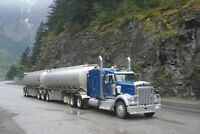 Class I Fuel Driver's Needed