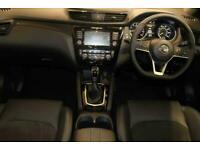 2020 Nissan Qashqai 1.3 DiG-T 160 N-Tec 5dr DCT Auto Hatchback Petrol Automatic