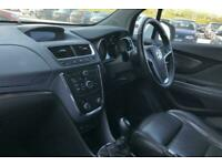 2014 Vauxhall Mokka 1.4T SE 5dr 4WD Hatchback Petrol Manual