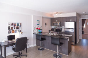 Beautiful and modern 2-storey Condo/townhouse available June 1st