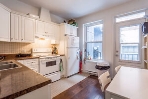 Subletting Downtown Montreal Apartment for the Summer