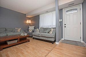 3 Bedroom newly upgraded condo near Century Park LRT, Jan 1st Edmonton Edmonton Area image 2