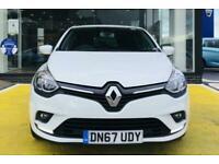 2017 Renault Clio 0.9 TCE 90 Dynamique Nav 5dr Hatchback Petrol Manual