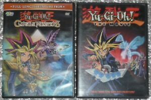 Yu-Gi-Oh Capsule Monsters lot 2X
