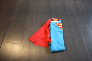 DC COMICS SUPERMAN WINGS WOMEN'S SOCKS