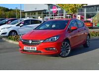2015 VAUXHALL ASTRA Vauxhall New Astra 1.6 CDTi [110] SRi 5dr [18in Alloys]