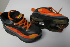 Hotwheels - Roller skate/shoes - rare item