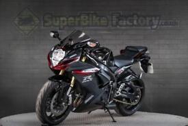 2012 12 SUZUKI GSXR750 750CC GSXR 750 L1