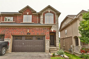 Ancaster End Unit Townhome - 3 bed - 3.5 bath