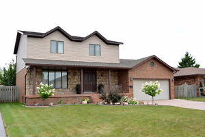 NEAT CLEAN AND BIG  4 BEDROOMS 3 BATHS 2 STOREY SOLD