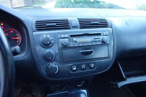 2003 Honda Civic Si Coupe (2 door) Peterborough Peterborough Area image 5