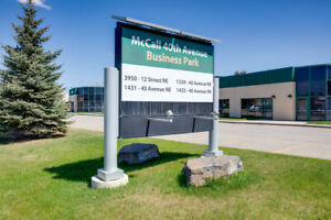 McCall 40th Business Park - For Sale