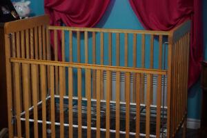 Bassinette / lit de bébé