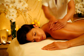 Back, Neck, Shoulder and head massage £25.00 ONLY