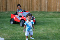 Family Photographer - with Online Booking!