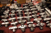 VANCOUVER CAMERA SWAP MEET on Sunday April 2nd,2017