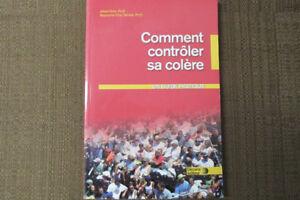 COMMENT CONTRÔLER SA COLÈRE