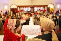 Wedding Photography, Mississauga, Toronto, Hindu, Sikh, Muslim