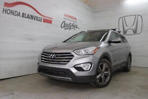 Hyundai Santa Fe Xl Ltd 2013