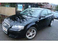 Audi A3 1.9 TDI Specal Edition 3 Door Back Full Service History Finance Availabl
