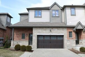 Executive Townhouse for rent in Guelph