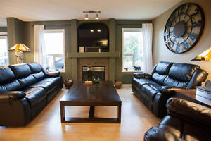 Gorgeous Home in Sherwood Park... Luxury Living! Strathcona County Edmonton Area image 2