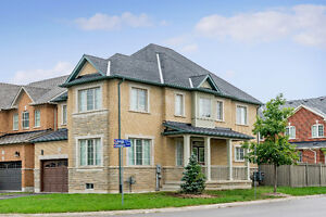 Detached house in Milton for sale