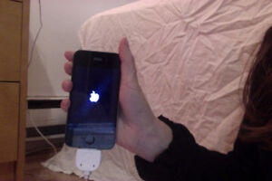 iPhone 4, charger included $75