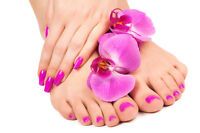 MOBILE SPA MANICURES & PEDICURES! FROM ONLY $49.00!