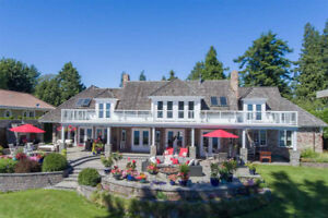 Surrey house with Acreage BC