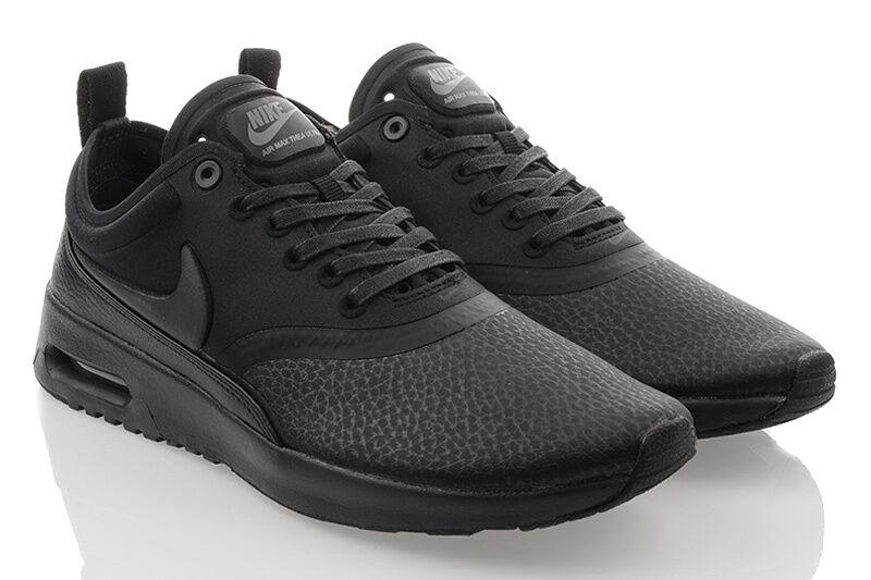 942904731b2b5 Neu Schuhe NIKE W AIR MAX THEA ULTRA PRM Damen Sneaker Turnschuhe ...