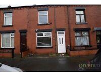 2 bedroom house in Viking Street, Bolton, BL3