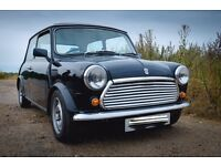 Austin mini mayfair REDUCED!!!