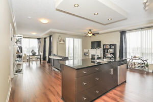 Two Bedroom Condo in the Heart of Kitchener