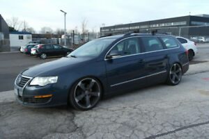 2007 Volkswagen Passat WAGON (Price Drop*)