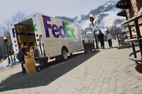 Kitchener - FULL TIME & PART TIME Courier Driver Permanent route