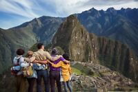 A Peru Adventure with G Adventures