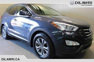 2014 Hyundai Santa Fe Sport 2.4L AWD Premium