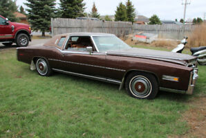 1978 Cadillac For Sale