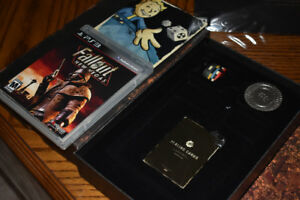Fallout New Vegas Collector's Edition PS3