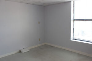 Office Space and office Rooms for rent